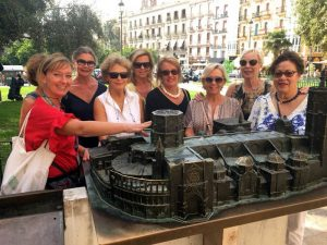 gids valencia tours visit dutch annick