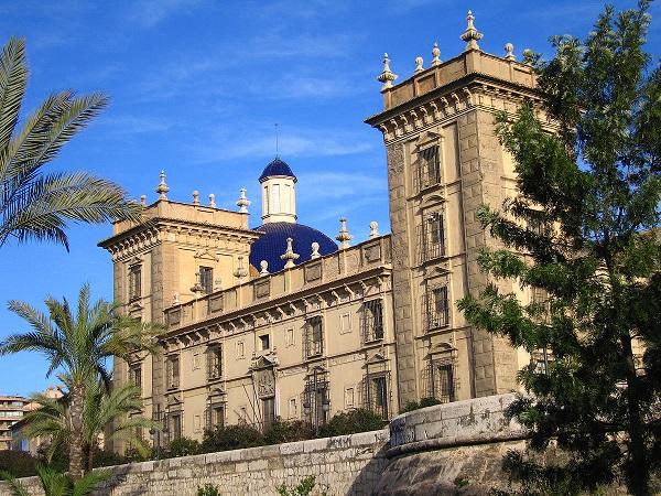 BEGELEIDE TOURS VOOR GROEPEN IN VALENCIA IN HET NEDERLANDS